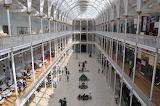 Edinburgh, National museum of scotland