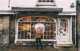 Cambridgeshire Shop England UK Britain
