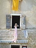 Old World Laundry