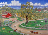 ^ Linda Mears ~ Country Road