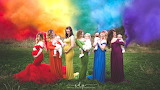 Rainbow Babies by Alex Bolen