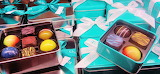 #Specialty Chocolates at Granville Market