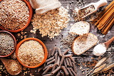 #Whole Grain Food