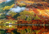 Scotland Autumn-colours-in-Highlands