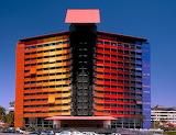 Hotel Puerta Madrid1
