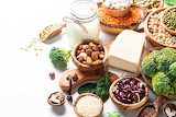 Proteina Vegetal - Vegetal Protein