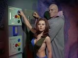 Star Trek: What Are Little Girls Made Of?