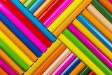 Rainbow Pensils