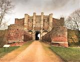 Gate house Thornton Abbey