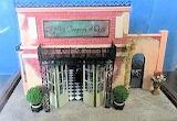 Cheshire Gatehouse by Kathy Patrick
