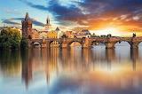 Bridge-Prague