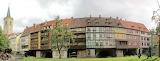 Kramerbrucke, Erfurt, GR