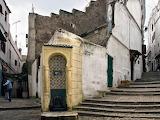 City scene Algeria