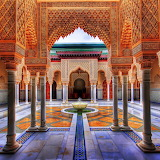 Moroccan Palace...