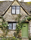Bibury Gloucestershire England UK Britain 1