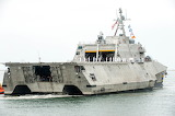 LCS-14 Stern View