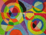 Color-explosion_Robert Delaunay