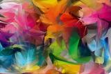 Rainbow-Texture