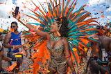 carnival Trinidad Tobago