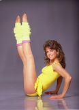 the real fitness queen! Jane Fonda!
