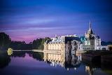 Château de Chantilly (60)