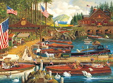 Buffalo-Games-Charles-Wysocki-Lost-in-the-Woodies-1000-Piece-Jig