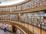 Libraries - Stockholm Public Library