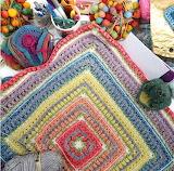 Dedri's Namaqualand blanket pack