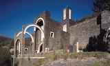 Meritxell, sanctuaire de Notre-Dame, Andorra