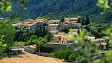 Village mediterranéen (Loul)