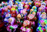 Doll dolls matriosca toy