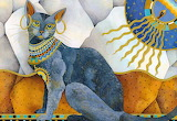 Interpretation of Bastet