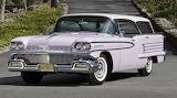 1958 Oldsmobile Dynamic 88 Fiesta Wagon