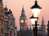 ☺ Big Ben, England...