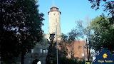 Altenberg Castle in Bamberg, Germany 20070519 by Karl Mensieger