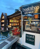 "Bookstore tumblr dogstardreamer ""Word on the Water Bookshop"" Lon"