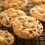 ^ Cashew cookies
