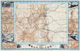 Colorado Railroads 1943