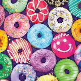 Donuts @ seriouspuzzles.com...