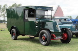 Renault Commerciale 1926