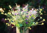 Field Flower Bouquet