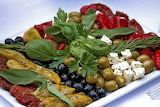 for gourmets!-buffet