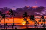Sunset-Hawaii