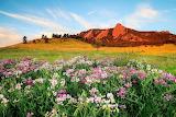 Boulder, Colorado, mountain