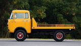 1961 Willys Jeep FC-170