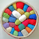 Yarn-Basket