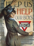 Poster - YMCA