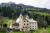 Castle, Austria © Ulli Maier & Nisa Maier
