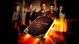 The Librarians 13