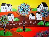 ^ Happy Town ~ Pristine Cartera-Turkus